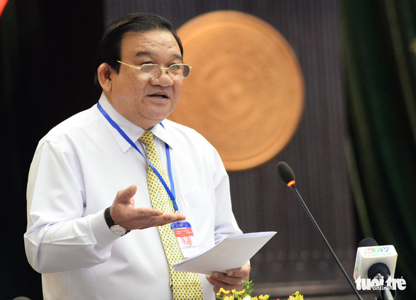 TP.HCM nâng chuẩn hộ nghèo từ 21 lên 28 triệu đồng - Ảnh 1.