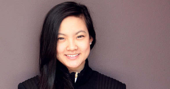 Cô gái gốc Việt được đề cử giải Nobel Hòa bình - Ảnh 1.