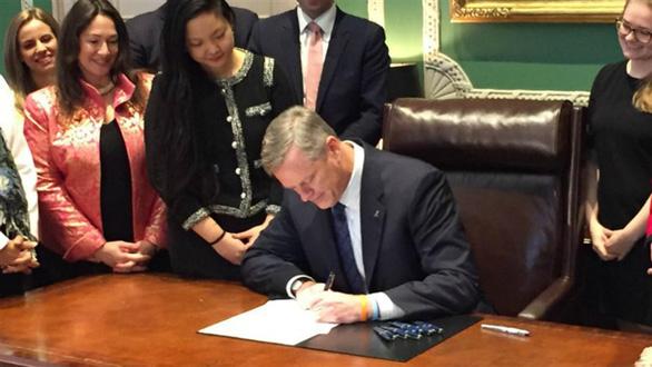 Cô gái gốc Việt được đề cử giải Nobel Hòa bình - Ảnh 2.