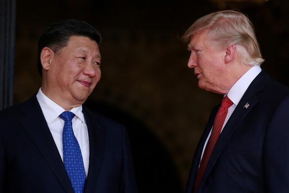 Truyền thông Trung Quốc bị chỉ đạo không chửi ông Trump về vấn đề thương mại - Ảnh 1.