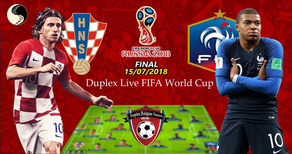 Cơn sốt World Cup tại Campuchia trước trận chung kết - Ảnh 3.