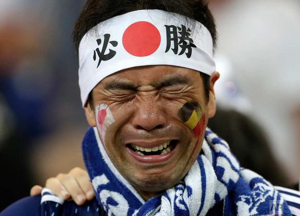 Nhật vẫn còn những anh hùng sân cỏ tại World Cup 2018 - Ảnh 2.