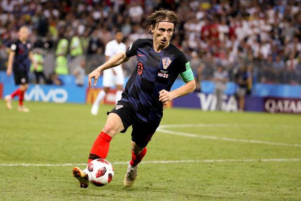 Luka Modric, một ngày nào đó anh sẽ phải nhớ ra thôi - Ảnh 3.