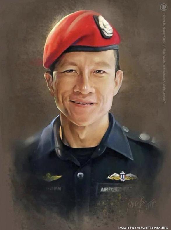 Tranh giải cứu đội bóng Thái Lan khiến dân mạng say mê - Ảnh 6.