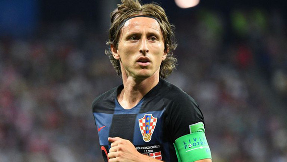 Luka Modric, một ngày nào đó anh sẽ phải nhớ ra thôi - Ảnh 1.