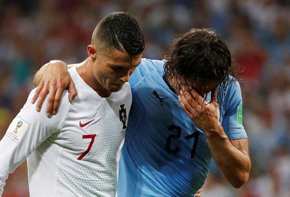 Những giọt nước mắt trên sân cỏ World Cup 2018 - Ảnh 11.