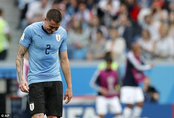 Những giọt nước mắt trên sân cỏ World Cup 2018 - Ảnh 17.