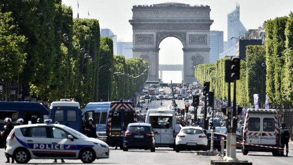 Trước trận chung kết, Pháp lo mối đe dọa khủng bố thật sự - Ảnh 3.