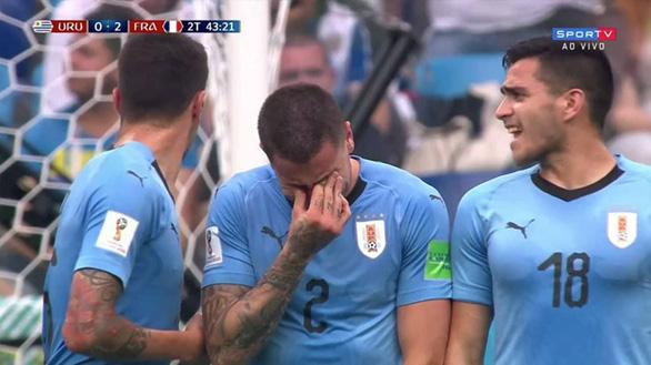 Những giọt nước mắt trên sân cỏ World Cup 2018 - Ảnh 15.