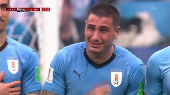 Những giọt nước mắt trên sân cỏ World Cup 2018 - Ảnh 16.