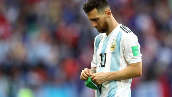 Những giọt nước mắt trên sân cỏ World Cup 2018 - Ảnh 7.