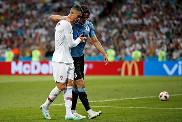 Những giọt nước mắt trên sân cỏ World Cup 2018 - Ảnh 10.