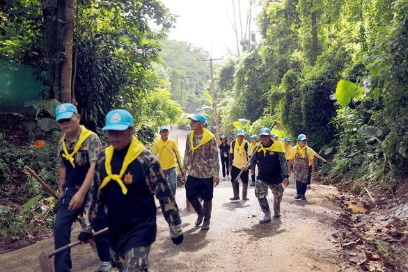Quản trị khủng hoảng hoàn hảo giúp hình ảnh Thái đẹp lên sau thảm họa - Ảnh 1.