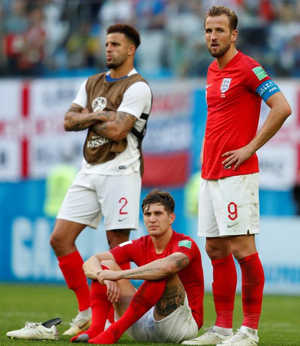 Bỉ thắng xứng đáng, dân mạng chẳng buồn tiếc nuối tuyển Anh - Ảnh 4.
