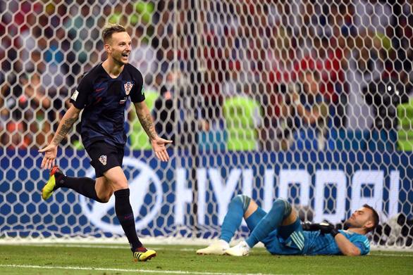 Trùng hợp và khác biệt của Pháp, Croatia trên đường lên đỉnh World Cup - Ảnh 7.