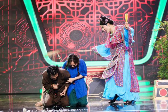 Gương mặt thân quen: Duy Khánh nhảy sung dù có tiền sử bệnh tim - Ảnh 6.