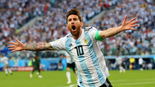 Messi, Nikola Kalinic, Đức và những thất vọng lớn nhất World Cup 2018 - Ảnh 2.