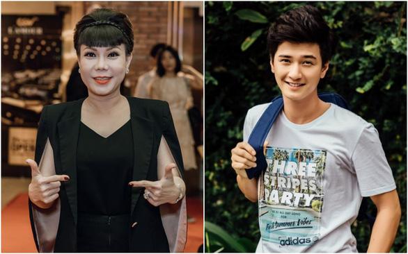 15-7: Trấn Thành chê Ngọc Sơn, Huỳnh Anh xấu hổ xin lỗi Việt Hương - Ảnh 11.