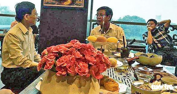 Lý do khiến cựu tổng cục trưởng cảnh sát Phan Văn Vĩnh bị bắt - Ảnh 2.