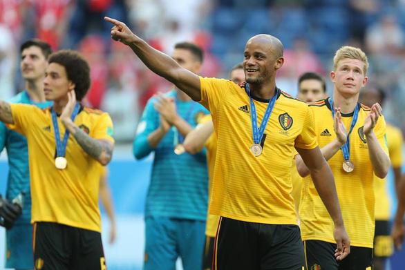 Bỉ thắng xứng đáng, dân mạng chẳng buồn tiếc nuối tuyển Anh - Ảnh 2.