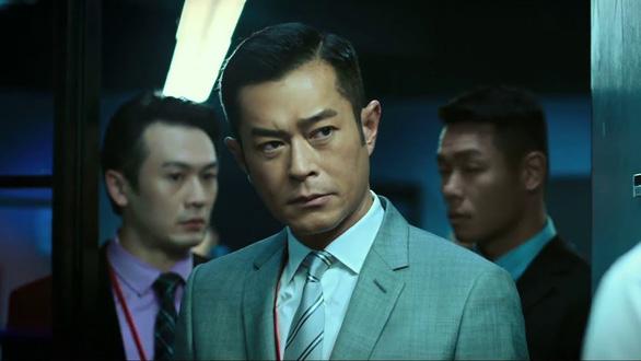 Sau World Cup, màn ảnh Hoa ngữ trở lại với Thư Kỳ, Chân Tử Đan... - Ảnh 13.