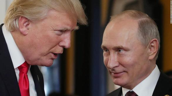 Kim Jong Un hợp với ông Putin hơn ông Trump? - Ảnh 2.