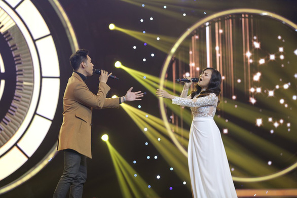 Nhạc hội song ca: Diva Hồng Nhung đi thi vẫn không được nhất tuần - Ảnh 2.