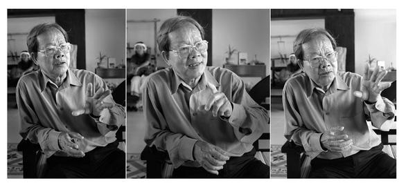 Nghệ sĩ nhiếp ảnh Thu An vừa đột ngột qua đời tại Mỹ - Ảnh 1.