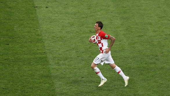 Croatia là đội truyền cảm hứng nhất World Cup 2018 - Ảnh 5.