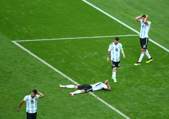 Nguyện cắt tóc soái ca, thăm quê nếu thần tượng vô địch World Cup - Ảnh 10.