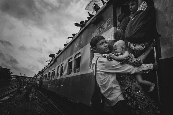Ngắm ảnh du lịch đoạt giải National Geographic 2018 - Ảnh 9.