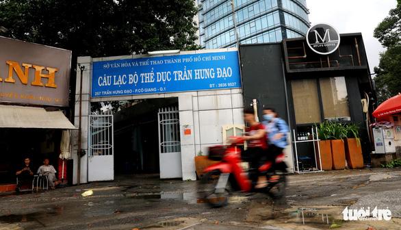 Dự án trung tâm Phan Đình Phùng đội vốn 2 lần, đổi  3 lô đất vàng - Ảnh 3.