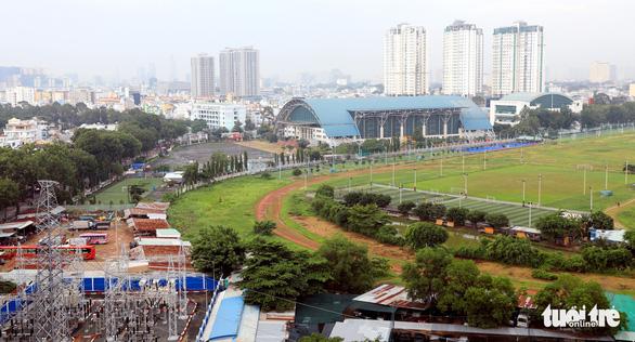 Dự án trung tâm Phan Đình Phùng đội vốn 2 lần, đổi  3 lô đất vàng - Ảnh 4.