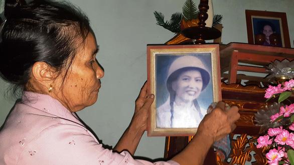 10 nữ thanh niên xung phong Đồng Lộc: nửa thế kỷ yêu thương và bất tử - Ảnh 3.