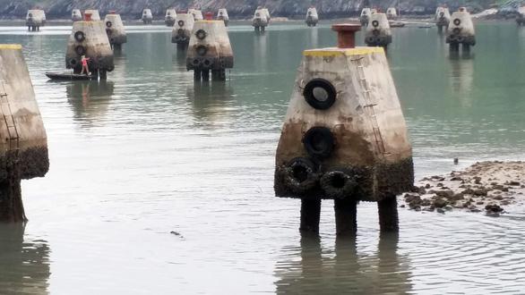 Choáng với các dự án đội vốn khủng ở Hải Phòng - Ảnh 1.