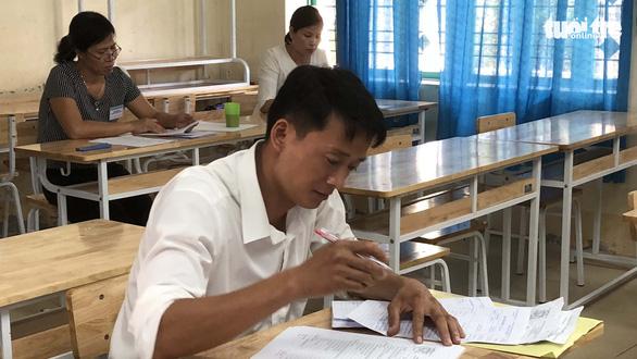 Bất thường điểm thi Hà Giang: Vì lương tâm, chúng tôi lên tiếng! - Ảnh 4.