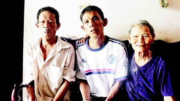 Người về sau giấy báo tử - Kỳ 5: Đêm về nói tiếng Việt Nam - Ảnh 1.