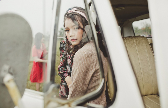 Nữ sinh Hà Tĩnh giành 13 học bổng của Mỹ - Ảnh 1.