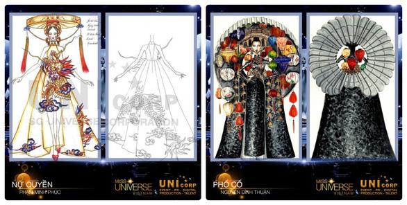 HHen Niê tìm kiếm trang phục dân tộc thi Hoa hậu hoàn vũ thế giới - Ảnh 2.