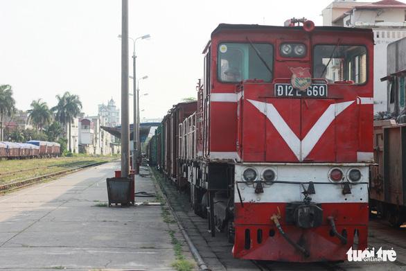 Công an Hải Phòng đề xuất đưa đường sắt ra khỏi nội đô - Ảnh 1.