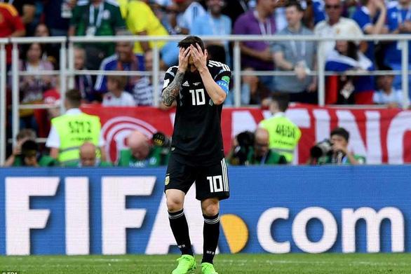 Vợ chồng ly hôn chỉ vì tranh cãi Messi và Ronaldo ai giỏi hơn - Ảnh 2.