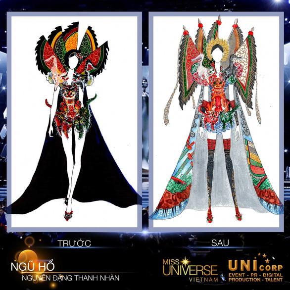 HHen Niê tìm kiếm trang phục dân tộc thi Hoa hậu hoàn vũ thế giới - Ảnh 6.