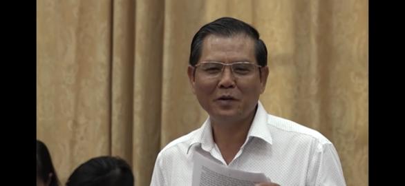 40% nhân sự kém của Đài truyền hình Hà Nội là con ông này, bà kia - Ảnh 1.