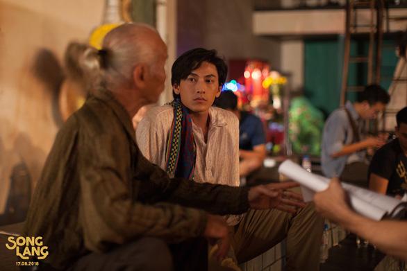 Song Lang tung teaser có Isaac vào vai kép chánh Linh Phụng - Ảnh 10.