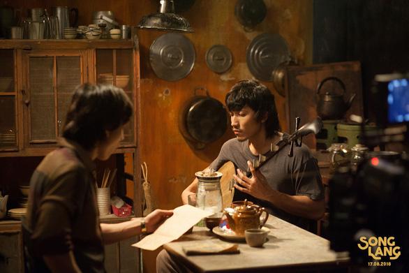 Song Lang tung teaser có Isaac vào vai kép chánh Linh Phụng - Ảnh 5.