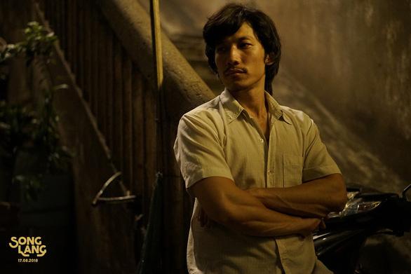 Song Lang tung teaser có Isaac vào vai kép chánh Linh Phụng - Ảnh 3.