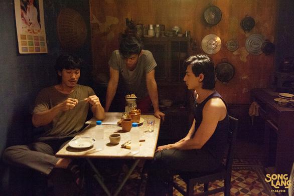 Song Lang tung teaser có Isaac vào vai kép chánh Linh Phụng - Ảnh 4.