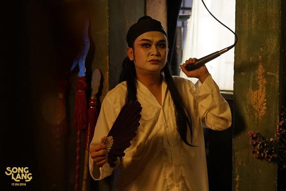Song Lang tung teaser có Isaac vào vai kép chánh Linh Phụng - Ảnh 7.