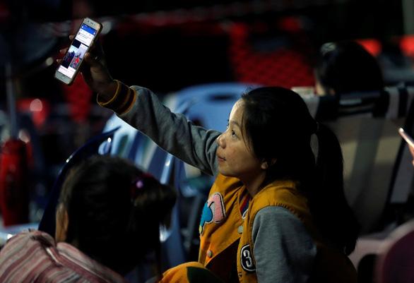 Đội bóng U16 Thái Lan ở cách miệng hang đến 5km - Ảnh 1.