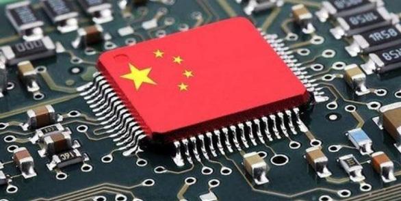 Đài Loan bất lực trước nạn ăn cắp chip của Trung Quốc - Ảnh 1.